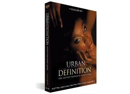 Zero-G Urban Definition