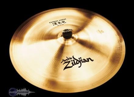 Zildjian A China High 20