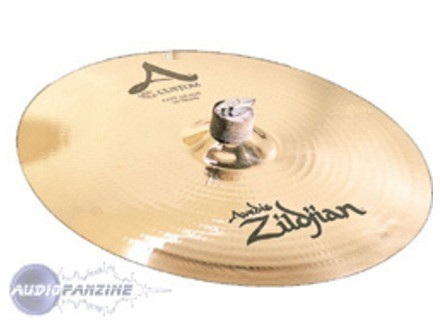 Zildjian A Custom Crash 14''