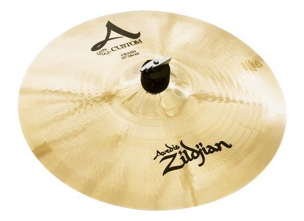 Zildjian A Custom Crash 15''