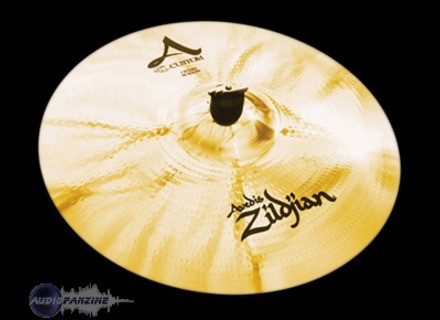 Zildjian A Custom Crash 17''