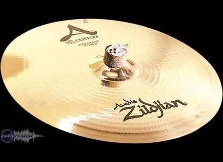 "Zildjian A Custom Fast Crash 16"""