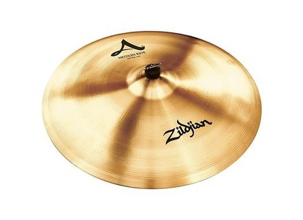 Zildjian A Custom Medium Ride 22