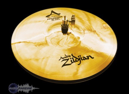 Zildjian A Custom Projection HiHat 14''