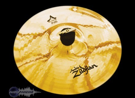 Zildjian A Custom Splash 12''