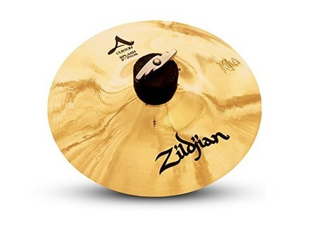 Zildjian A Custom Splash 8''
