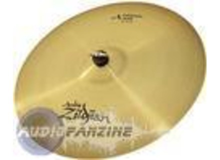 Zildjian A Medium Ride 20""