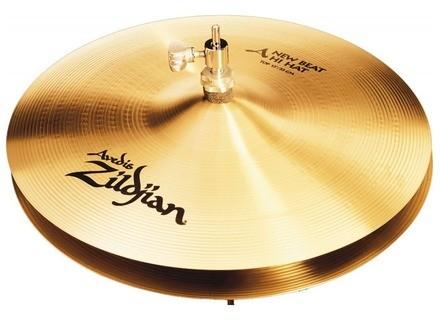 """Zildjian A New Beat HiHat 14"""""""