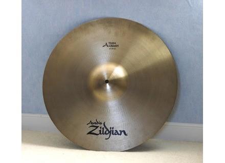 "Zildjian Avedis Thin Crash 18"""
