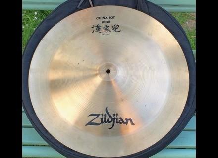 """Zildjian China Boy High 18"""""""