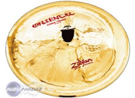 "Zildjian FX Oriental China Trash 16"""