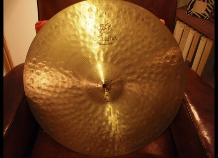 Zildjian K Constantinople Light Ride 20""