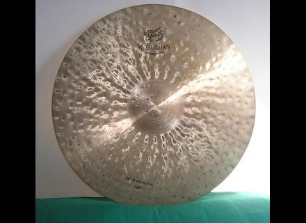 "Zildjian K Constantinople Medium Thin Ride Low 20"""