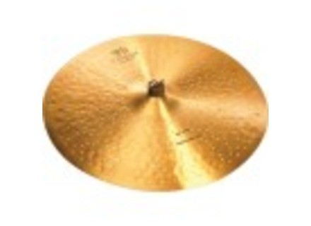 Zildjian K Constantinople Thin Ride Overhammered 22""