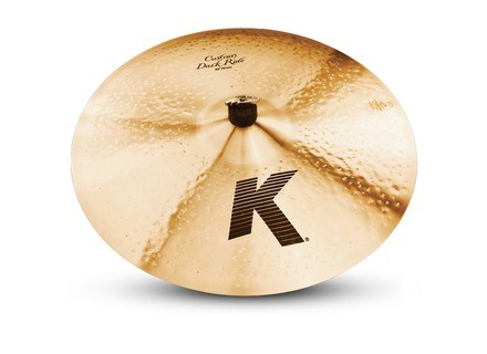 Zildjian K Custom Dark Ride 20''