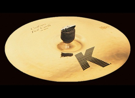 Zildjian K Custom Fast Crash 14""