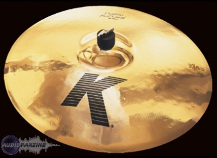 Zildjian K Custom Fast Crash 18""