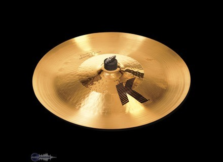 Zildjian K Custom Hybrid China 19""