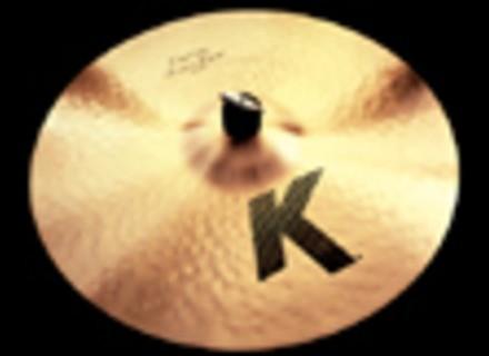Zildjian K Custom