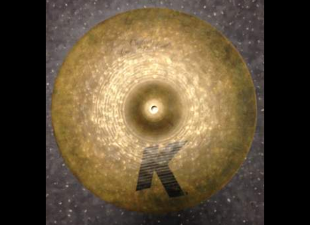Pictures and images Zildjian K Custom Special Dry Crash 16