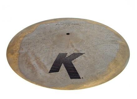 """Zildjian K Custom Special Dry Crash 18"""""""