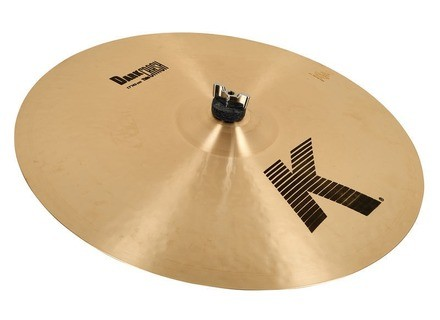 Zildjian K Dark Crash Thin 18''
