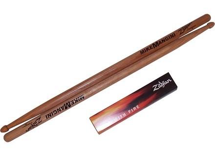 Zildjian Mike Mangini Signature