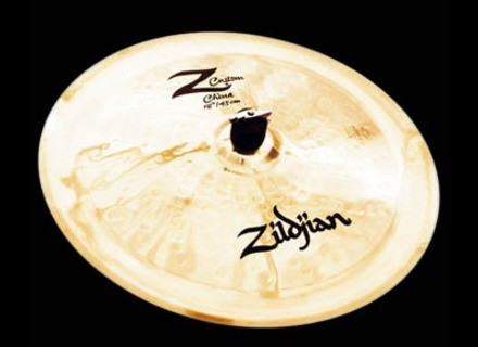 Zildjian Z Custom China 18""
