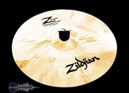 """Zildjian Z Custom Medium Crash 16"""""""