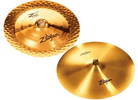 Zildjian Z3 Ultra Hammered China 19""
