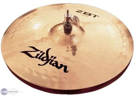 Zildjian ZBT HiHat Pair 13''