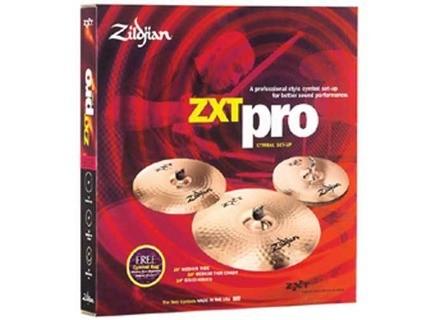 Zildjian ZXT Pro Box Set