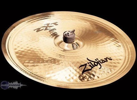 """Zildjian ZXT Total China 18"""""""