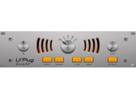 Zion DSP Lil'Plug