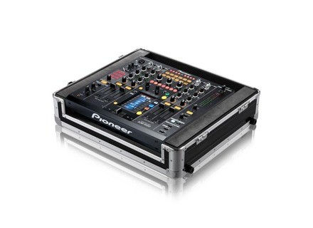 Zomo DJM-2000 XT
