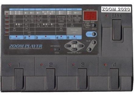Zoom 2020