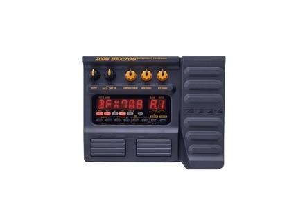 Zoom BFX-708