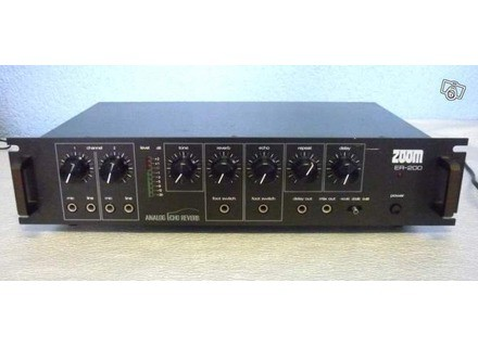 Zoom ER-200