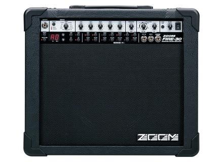Zoom Fire-30