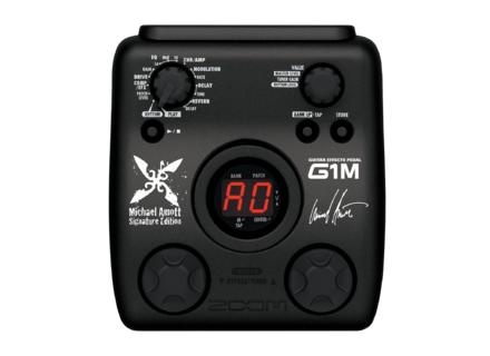 Zoom G1M - Michael Amott Signature