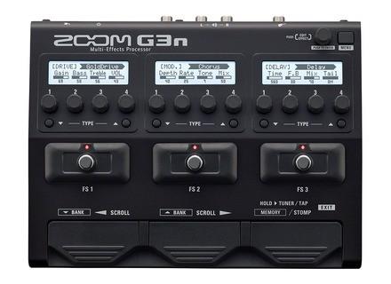 Zoom G