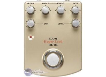 Zoom HL-01 Hyper Lead