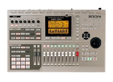 Zoom MRS-1266
