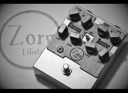 Zorg Effects Glorious Basstar V2