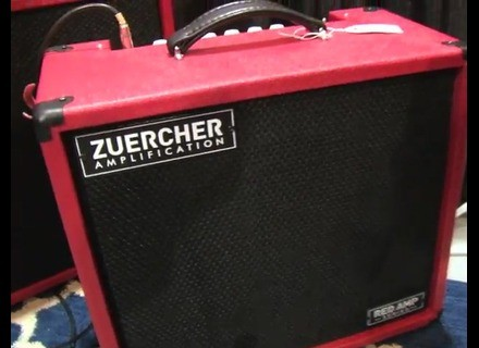 Zuercher Amplification ZR45