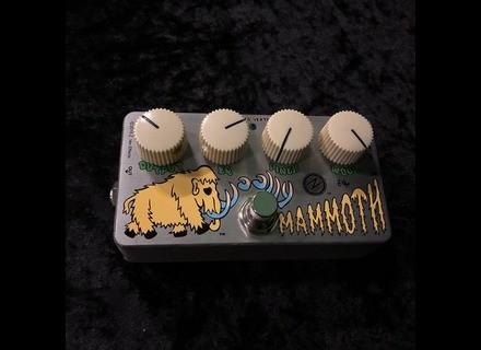 Zvex Mojo Woolly Mammoth Vexter