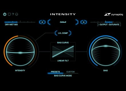 Zynaptiq Intensity