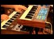 """Aquarium in Deep Space"" - piece with Moog Minimoog and Moog Source"