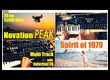 Novation PEAK - 70ies Synth Epos - DEMO Multitrack (#50)