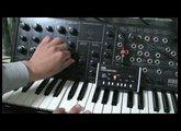 korg monotron vs MS-20 (low pitch tone)